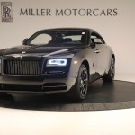 New 2020 Rolls Royce Wraith Black Badge For Sale Miller Motorcars Stock R536