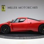 Pre Owned 2003 Ferrari Enzo For Sale Miller Motorcars Stock 4658c