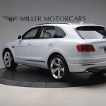 Pre Owned 2020 Bentley Bentayga Hybrid For Sale 179 900 Miller Motorcars Stock B1518