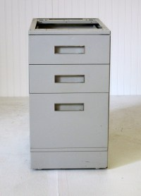 Filing Cabinet  Vertical