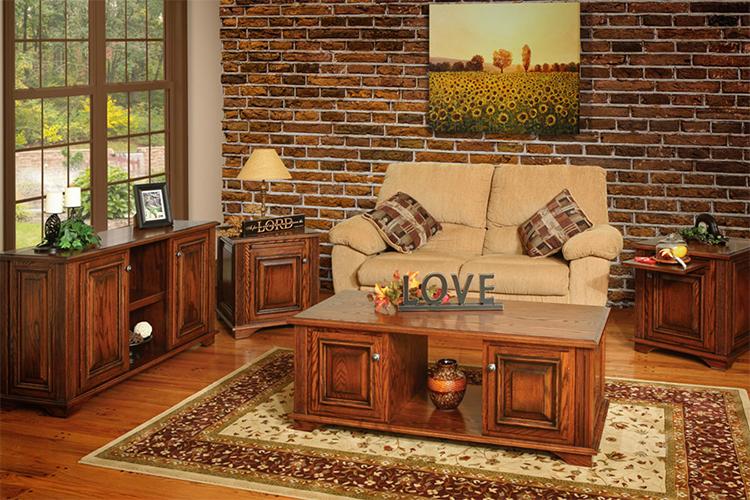 Amish Furniture Plain City