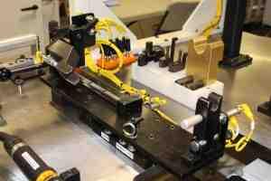 Adjustable Tooling Fixture