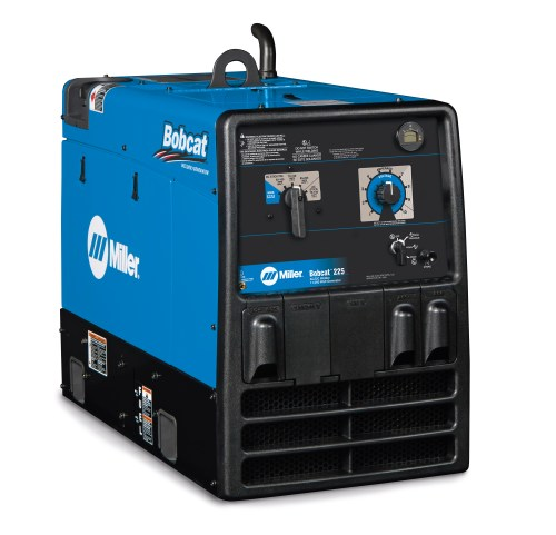 small resolution of bobcat acirc cent engine driven welder miller millerwelds click here to open in a new window
