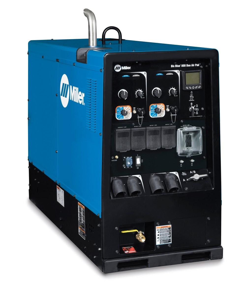 medium resolution of miller welder generators engine driven welders and machines millerwelds