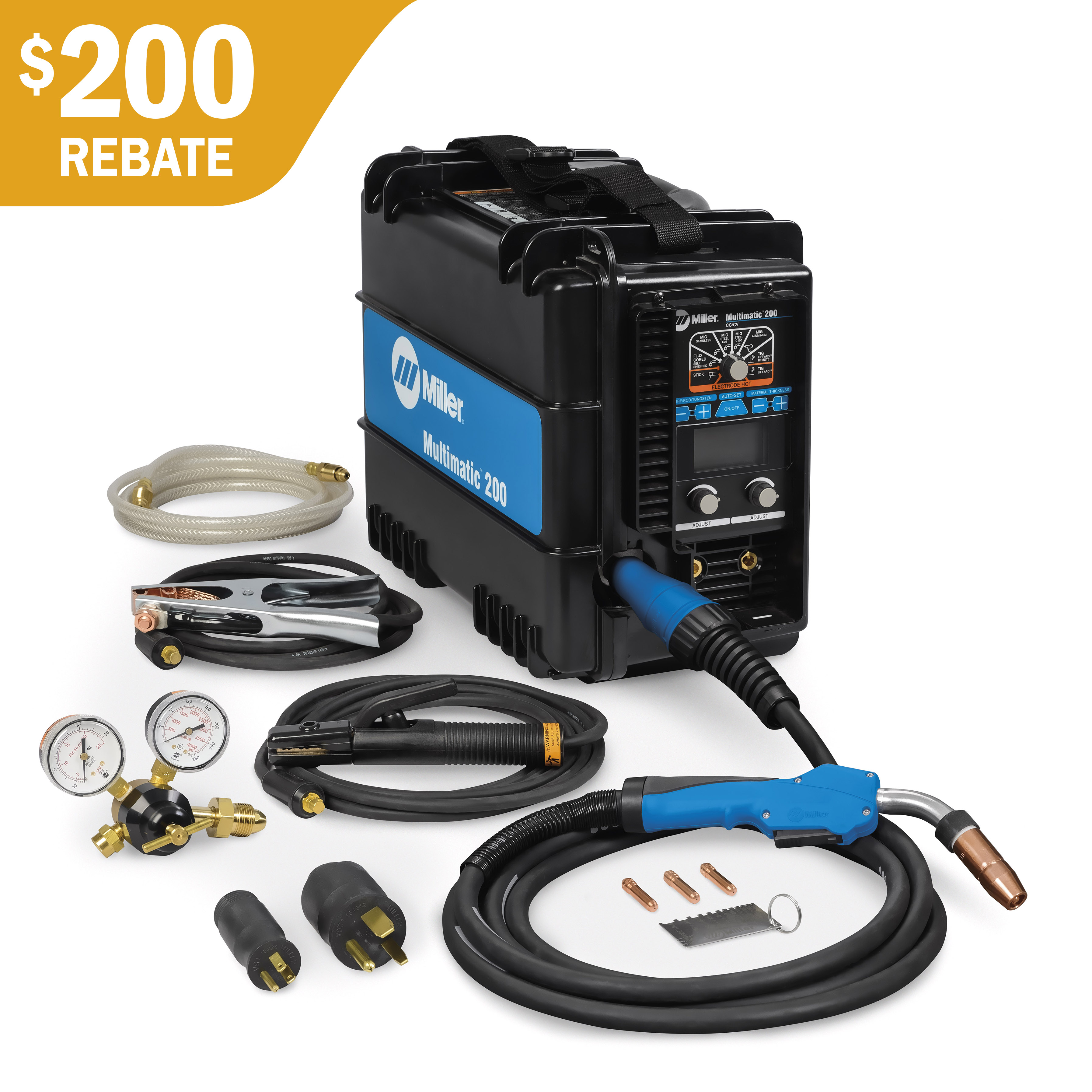 miller 250 welder wiring diagram apexi auto timer 200 for a best library multimatic multiprocess millerwelds bobcat