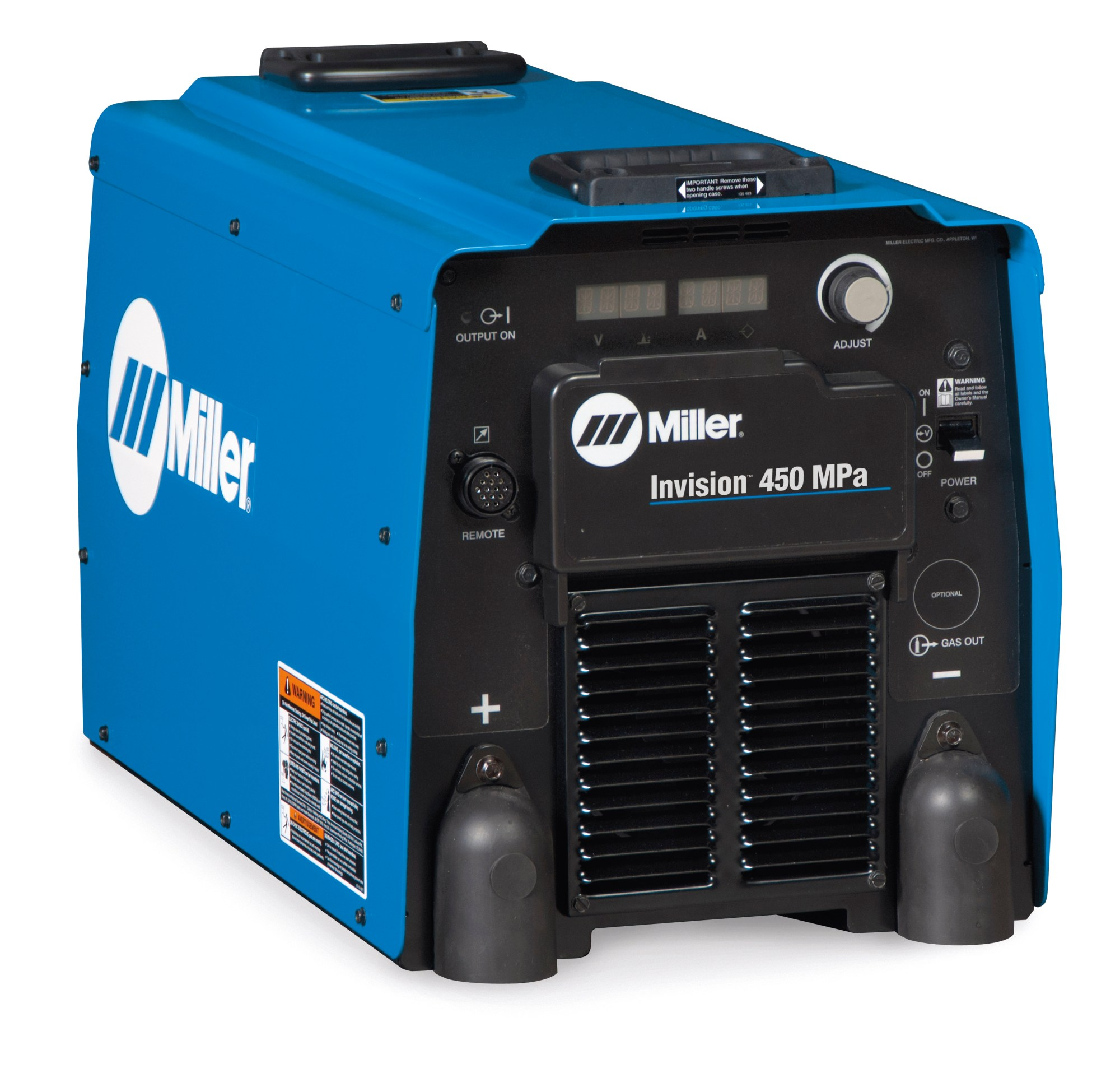 hight resolution of invision 450 mpa mig welder
