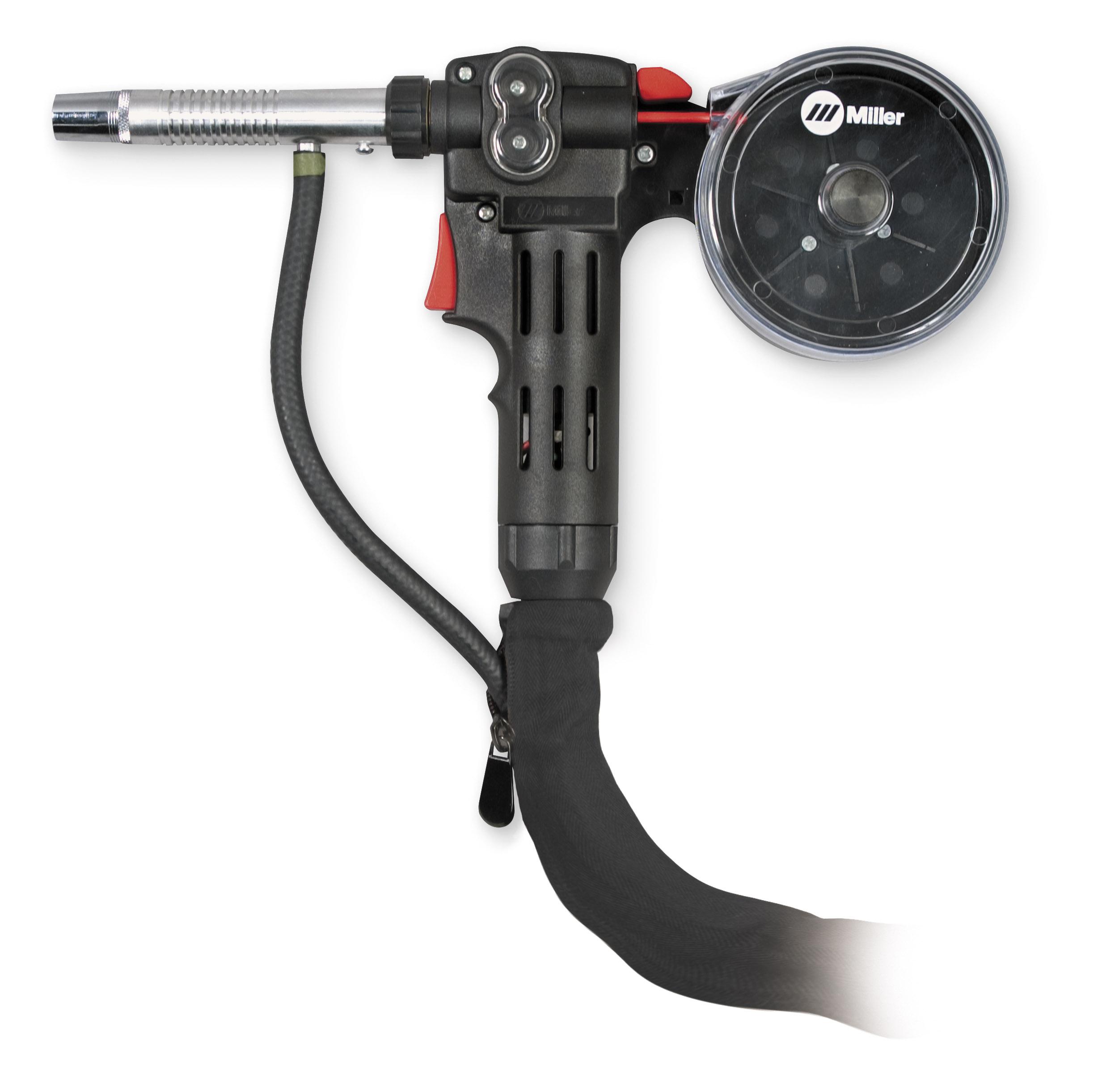 medium resolution of spoolmate 3035 series wire feeder millerwelds miller 200 welder spool gun miller spool gun wiring diagram