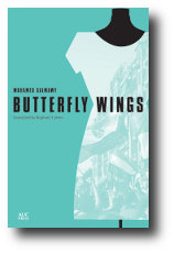 Butterfly Wings ds