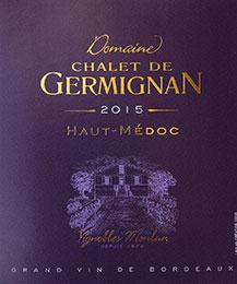 Domaine CHALET de GERMIGNAN