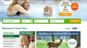 Code promo Center parcs réduction 2017