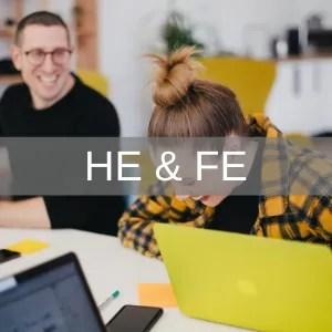 HE & FE Main