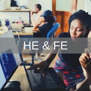 HE & FE