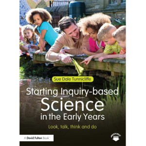 Starting Inquiry Based Science Square