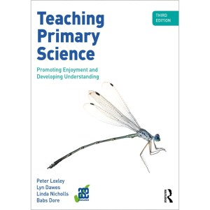 Teaching Primary Science Square