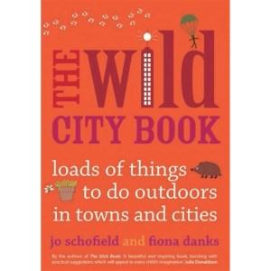 The Wild City Book