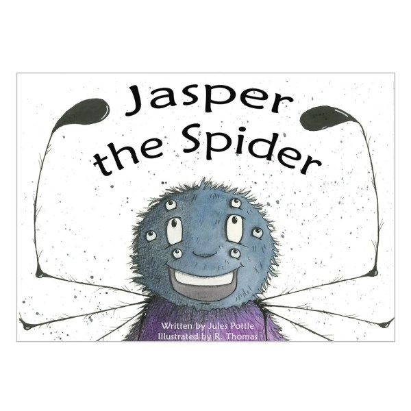 Jasper Front Square