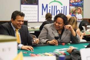 Hamilton Casino