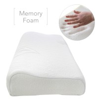 Memory Foam Toddler Pillow | Milliard Bedding | The ...