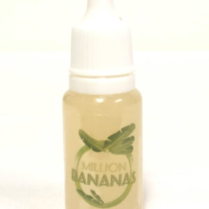 Million Bananas All Natural Seal 10 ml