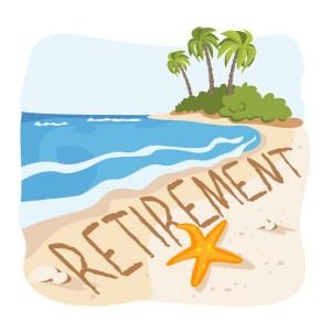 Need To Retire