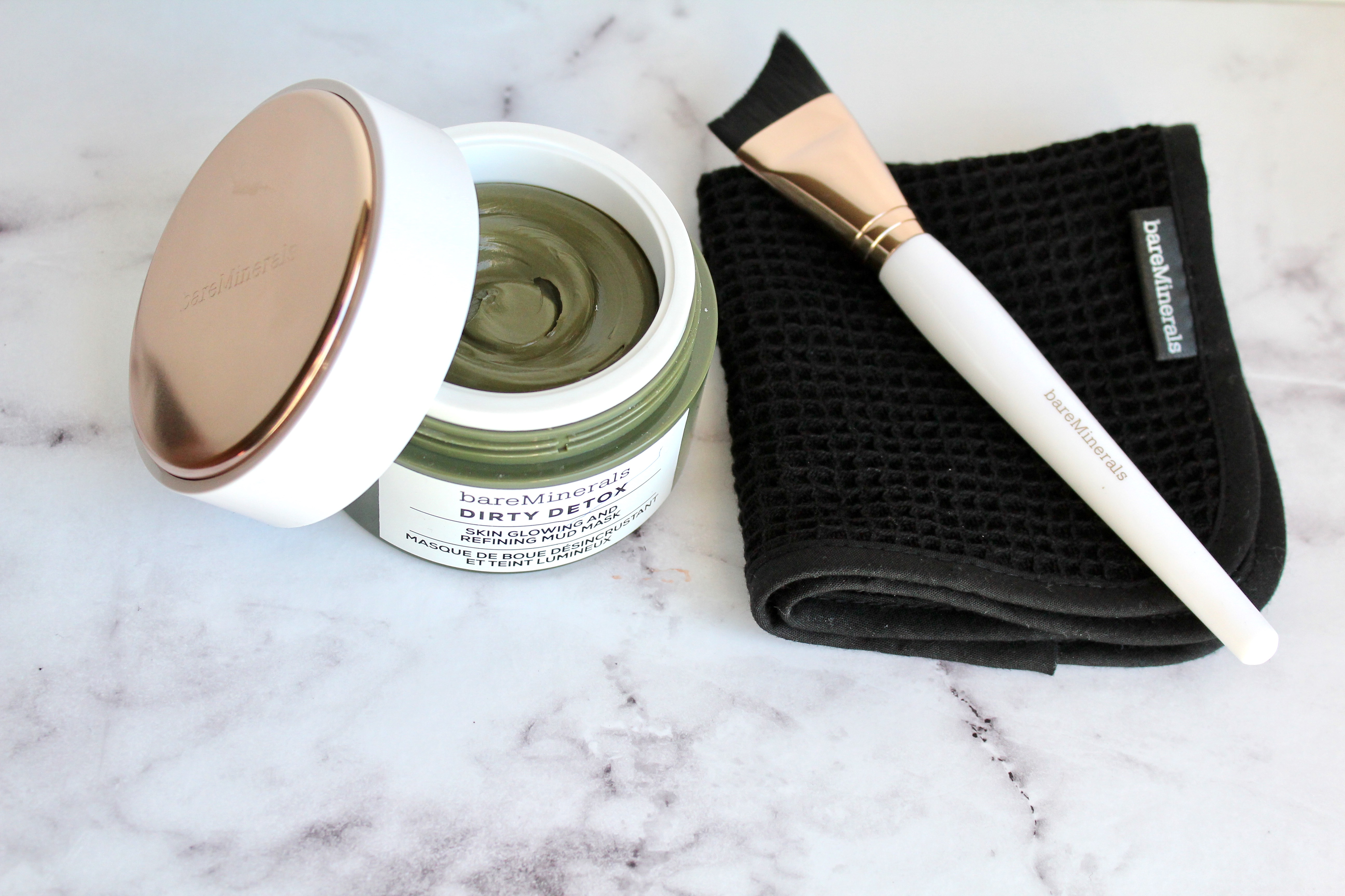 Dirty Detox Skin Glowing & Refining Mud Mask by bareMinerals #11