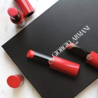 Giogio Armani Beauty | Ecstasy Shine