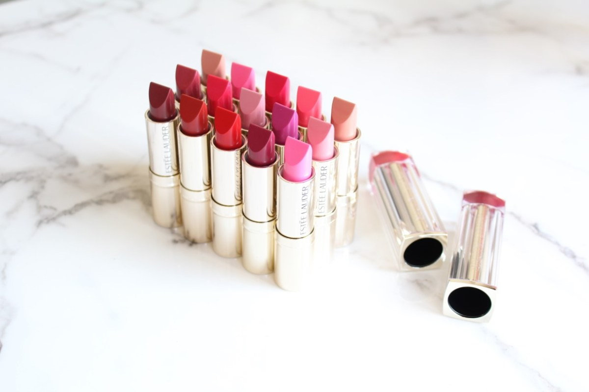 Estee Lauder | Pure Color Love Lipstick