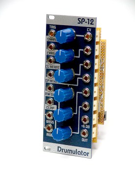 SP12drumulator