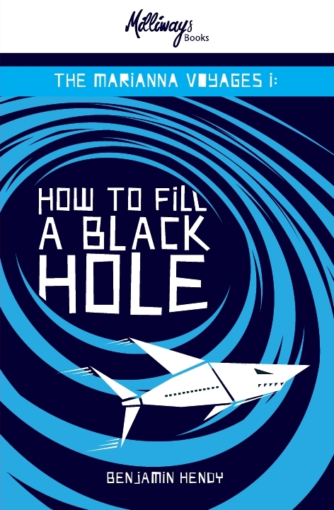 How To Fill A Black Hole