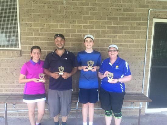 Mill Park Tennis Club | Club Championship
