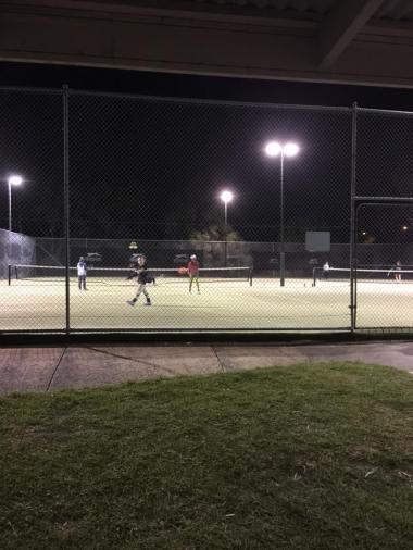 Mill Park Tennis Club   Junior Players