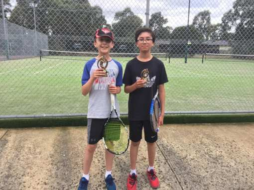 Mill Park Tennis Club | Junior Club Championship