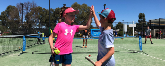 Mill Park Tennis Club | Open Day South Morang