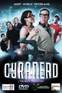 Cyranerd Card