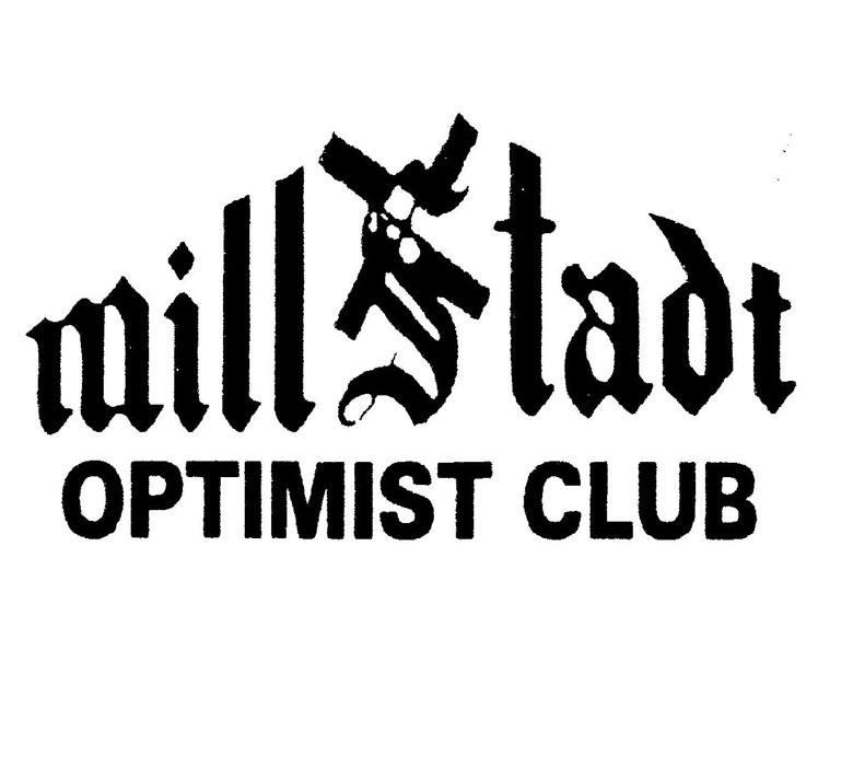 Millstadt Optimist Club Awards 5 $1,000 Scholarships