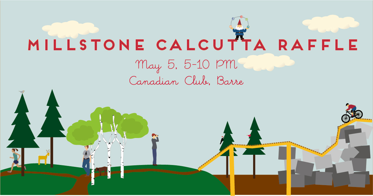 Calcutta tickets now on sale