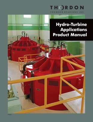 Product Manual - Hydropower