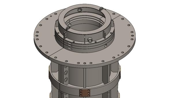 3D CAD - Carrier