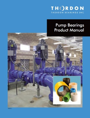 Product Manual - Pump