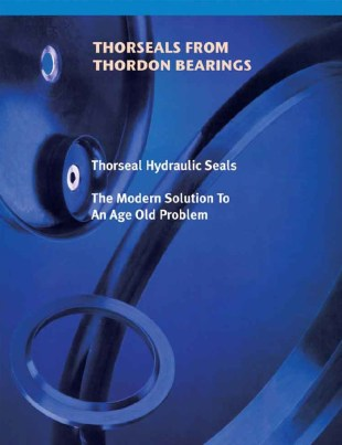 Product Manual - Thorseals