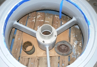 Replace Lineshaft Bearings (325x225)