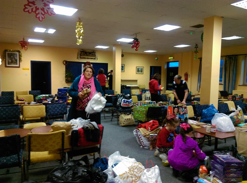Cork Homeless Hampers And Penny Dinners Millstreetie