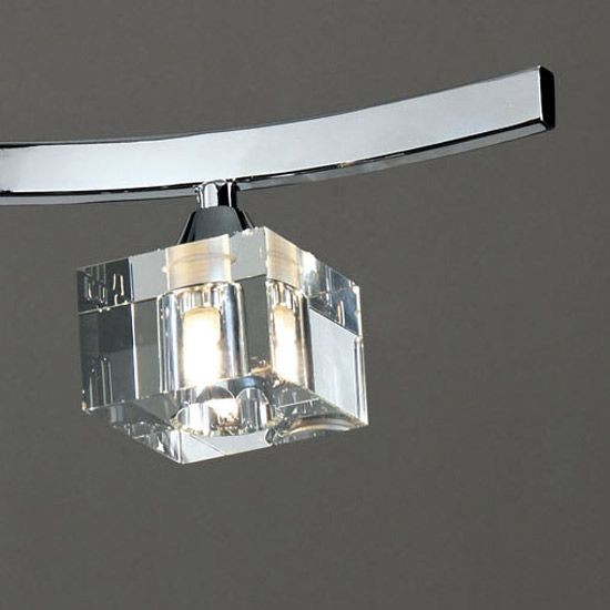 Lustre Design Rglable Cubic 6 Lampes Millumine