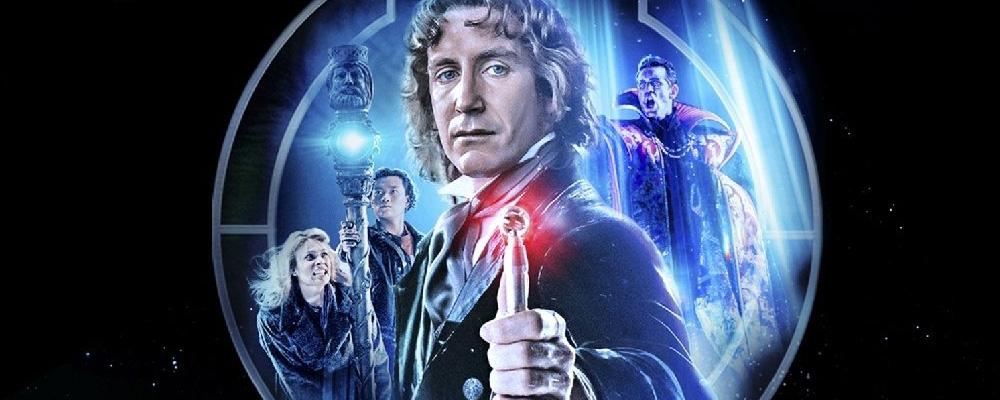 DOCTOR WHO Der Film