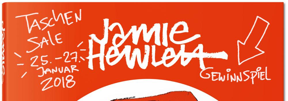 jamie hewlett gewinnspiel taschen sale millus. Black Bedroom Furniture Sets. Home Design Ideas