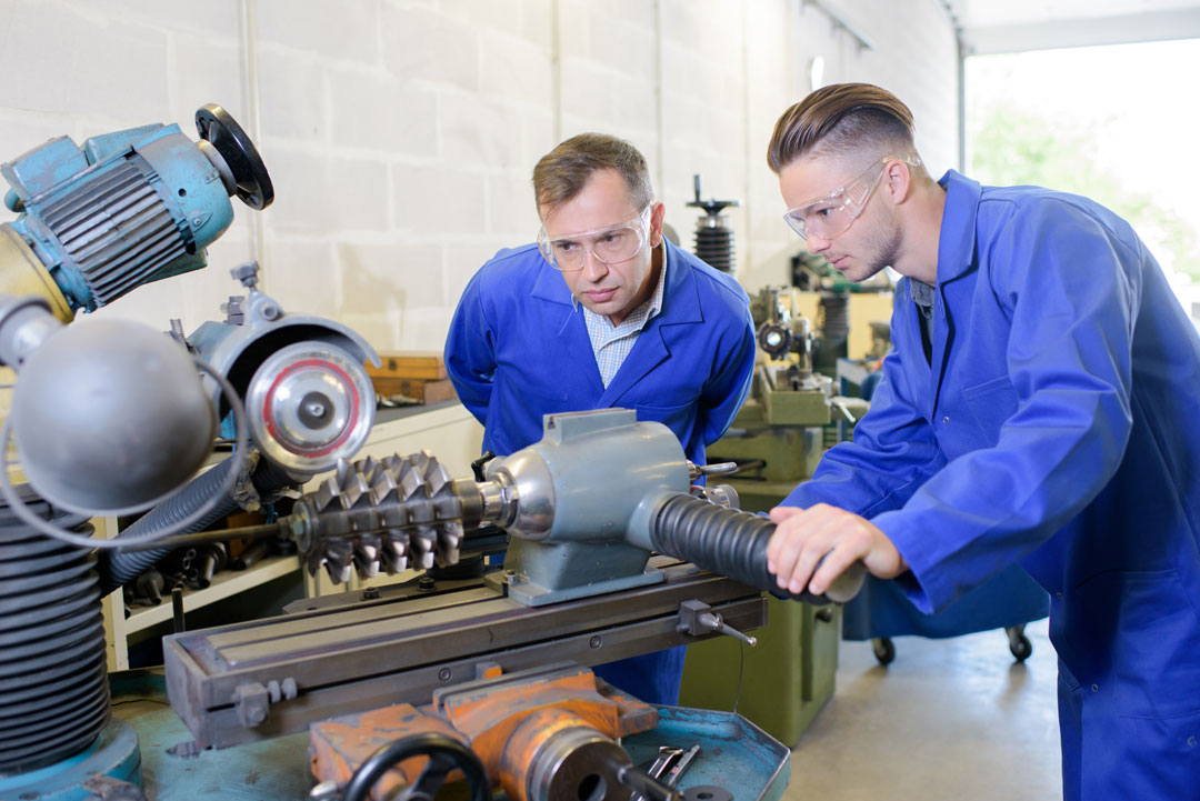 What Is A Millwright