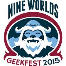 Nine Worlds 2015