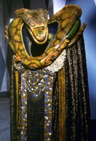 Vorlon Encounter Suit