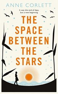 Cover of The Space Between the Stars.
