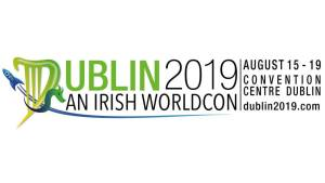 Dublin 2019 Science Fiction Convention